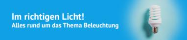 radionews.de - Beleuchtung - Banner