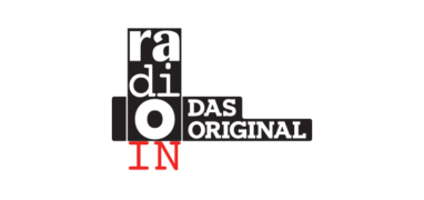 logo radio in