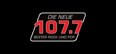 logo die neue 1077