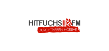 logo hitfuchs fm mit slogan final