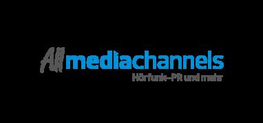 Allmediachannels Jobs Logo