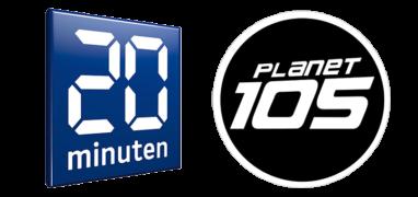 20 Minuten Planet 105