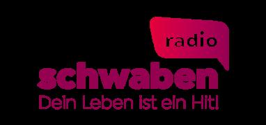 2 Radio Schwaben Logo Claim ZELT 4C
