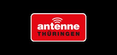 logo antenne thueringen