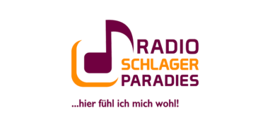logo radio schlagerparadies 2019