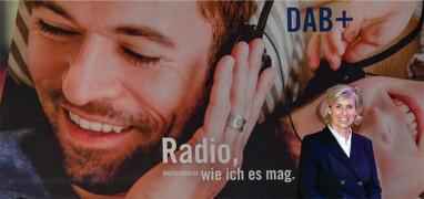 DAB+ als Wachstumstreiber im Radiomarkt: Wille und Raue sehen sich in Digitalisierungsstrategie bestätigt